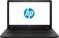"Ноутбук HP 15-ra062ur Pentium N3710/4Gb/500Gb/Intel HD Graphics 405/15.6""/HD (1366x768)/Free DOS/black/WiFi/BT/Cam"