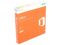 ПО Microsoft Office Home and Business 2016 Rus BOX (T5D-02705)
