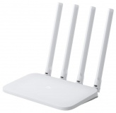 Маршрутизатор Xiaomi Mi WiFi Router 4C (4C) 10/100BASE-TX белый