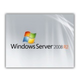 Программное обеспечение Microsoft Windows Svr 2008 R2 STD SP1     RUS 1PK 4CPU 5CLT DVD (P73-05121)    OEM